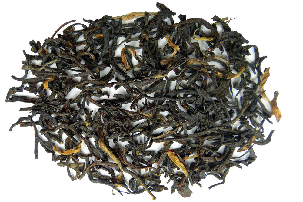 Assam Black Tea - Mokalbari Estate