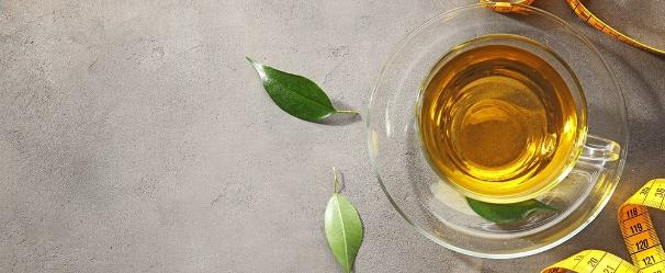 Tea & Weight Loss