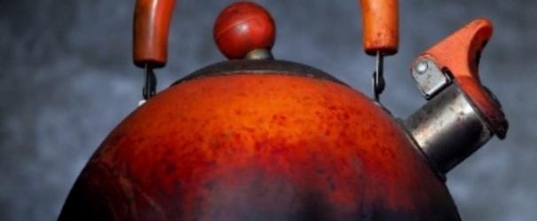 Tea Brewing Temperatures