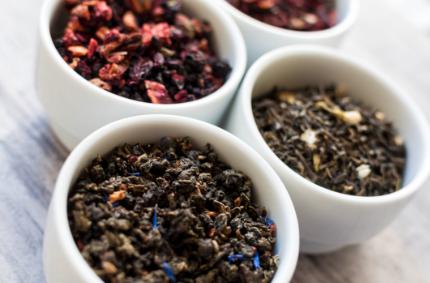 Tea Types
