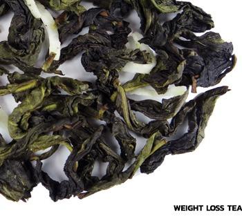Weight Loss Teas