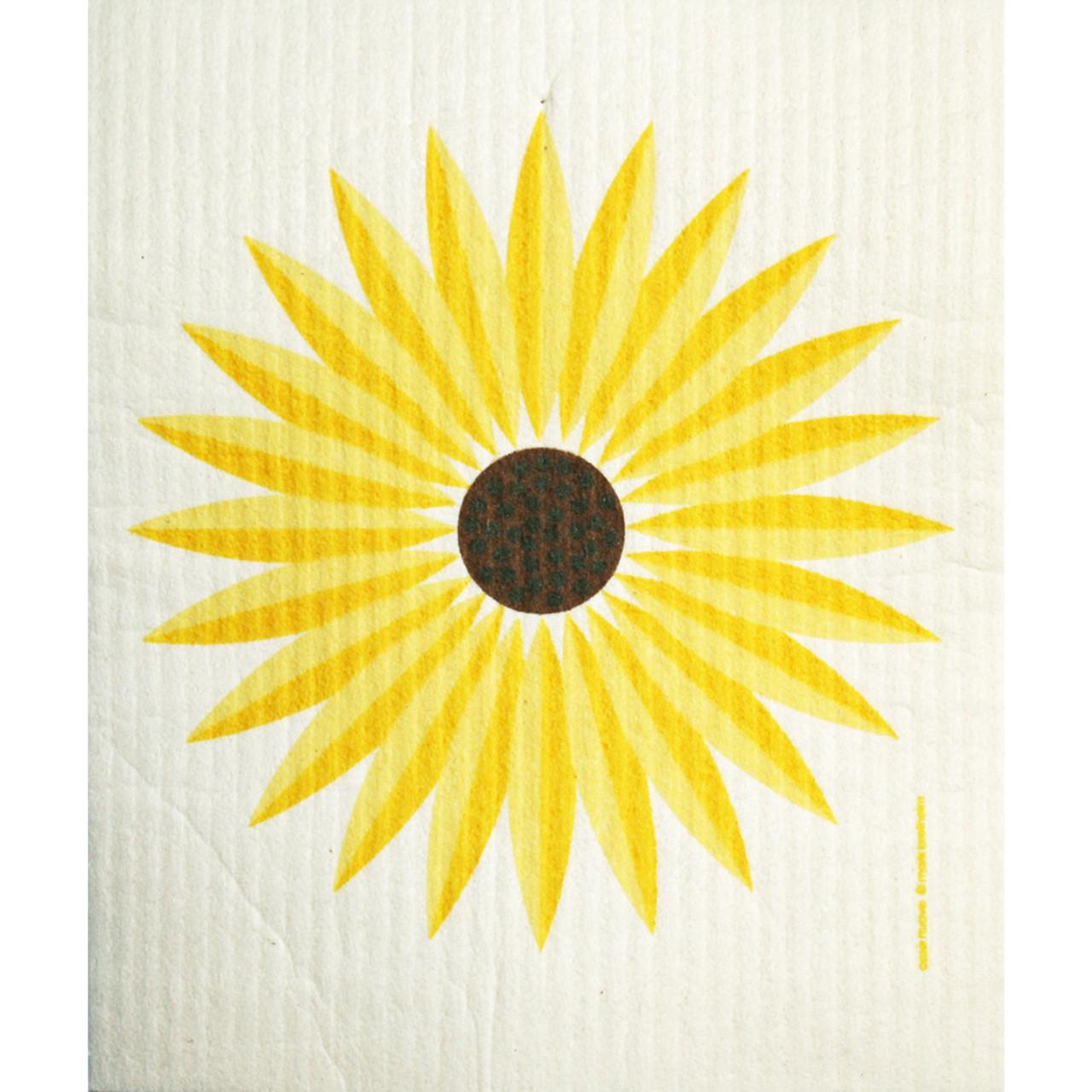 Sunflower Burst
