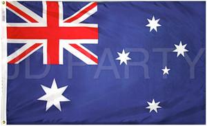 Australian Flag (54cm x 108cm)