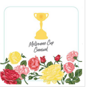 pk of 50 Melbourne cup Coasters