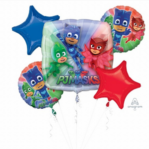 Bouquet PJ Masks P75