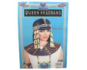 Egyptian Queen Headband