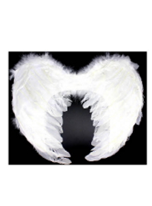 Angel Wing (Small) (White)
