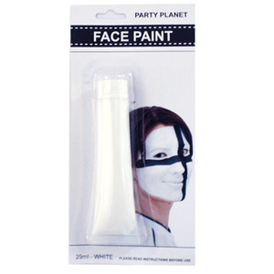 *FACE PAINT-WHITE