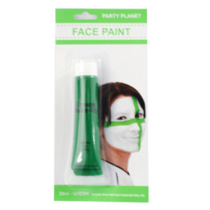 *FACE PAINT-GREEN