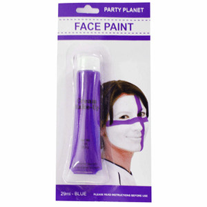 *FACE PAINT-PURPLE
