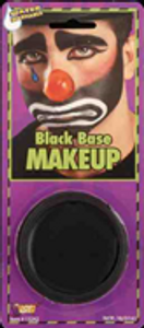 13242 BLACK MAKE UP ON B/C
