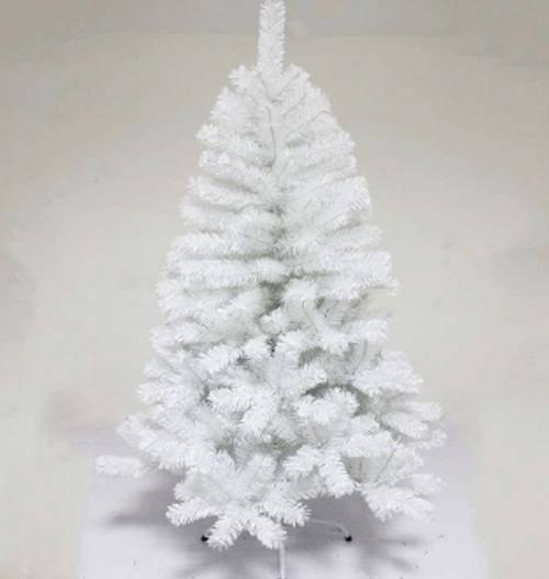 XMAS TREE WHITE 150CM 280T