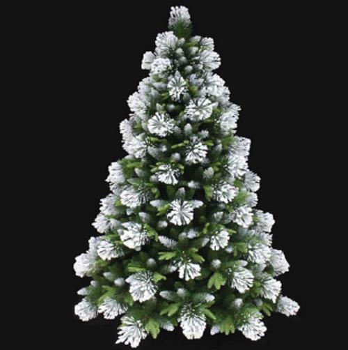 XMAS TREE 180CM PE NEEDLE