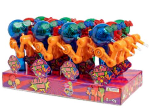 ENT-090B Lollipop Man
