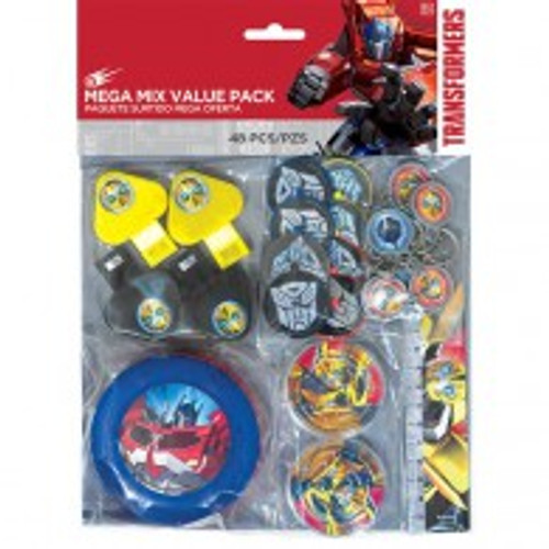 Transformers Cre Mga Mix Vl PK