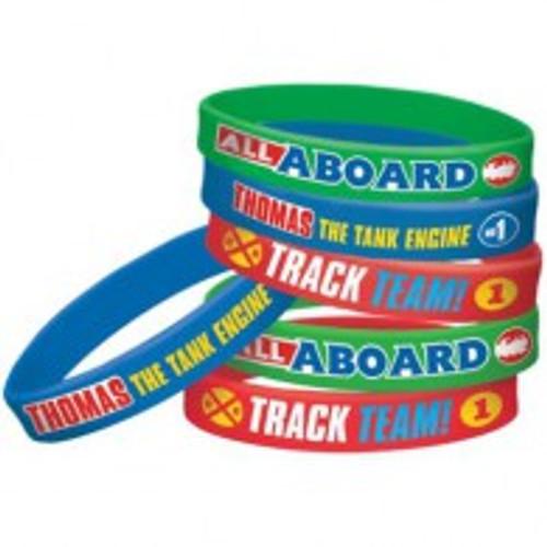 Thomas All Aboard Bracelet