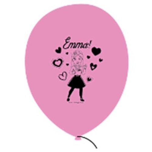 "The Wiggles 12"" Ltx Bal - Emma"