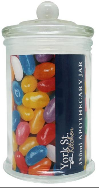 350ml Apothecary Jar