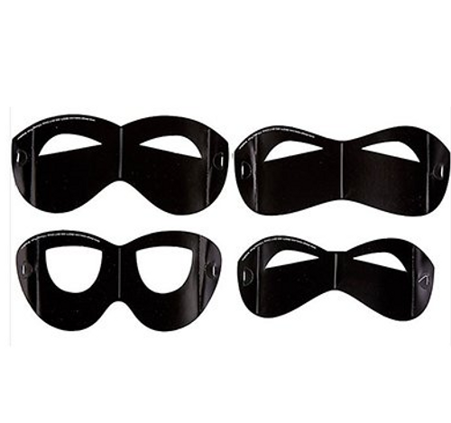 Incredibles 2 Ppr Eye Masks