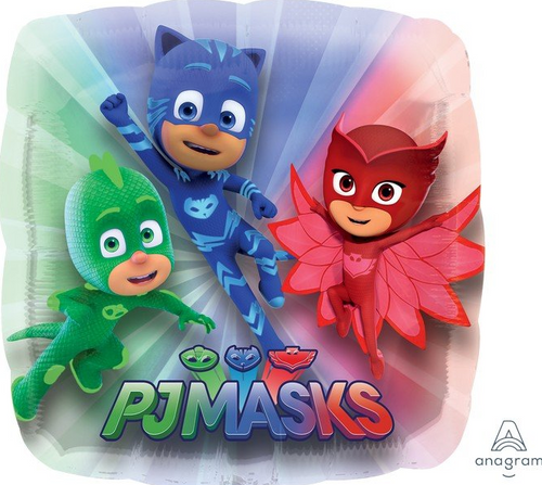 PJ Masks Jumbo Panoramic Balloon