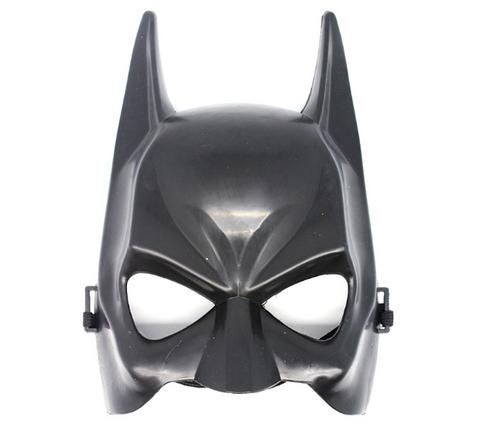 Plastic Mask (Bat)