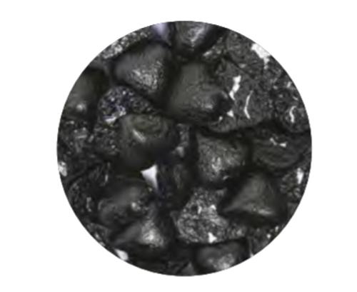 Black Chocolate Hearts 1kg