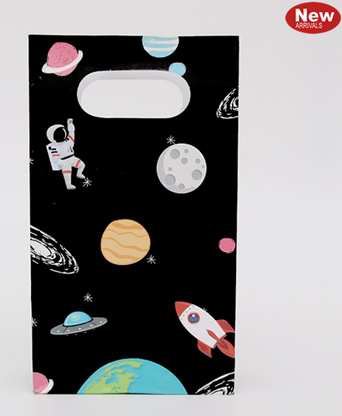 6pk Space Party Bags