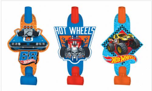 Hot Wheels Wild Racer Blowouts