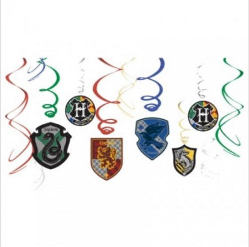 Harry Potter Swirl VP