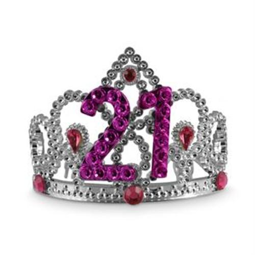21  TIARA