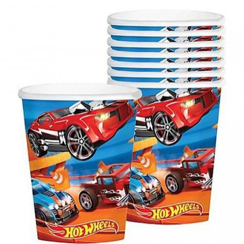 Hot Wheels Wild Racer 9oz/266m