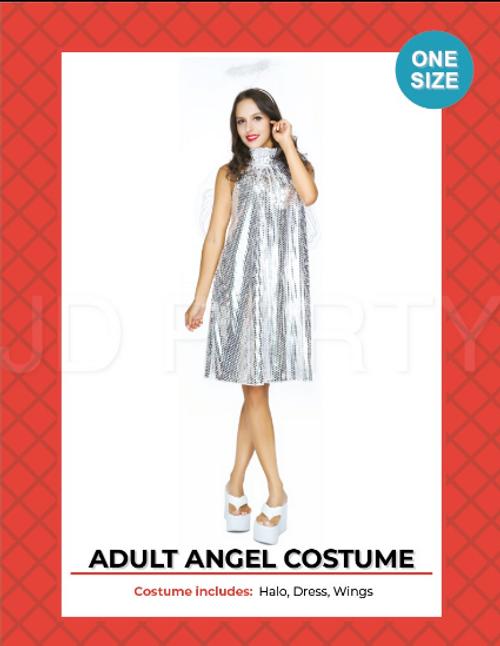 Adult Angel Costume