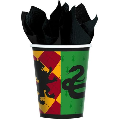 Harry Potter 9oz/266ml Cups