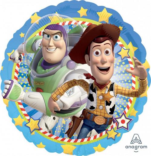 STD HX Woody & Buzz S60