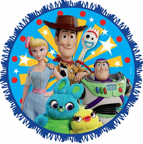 Toy Story 4 Pinata (EXP)