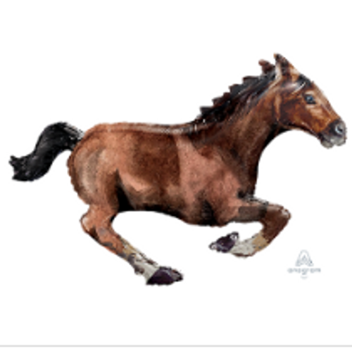 SS Galloping Horse P35