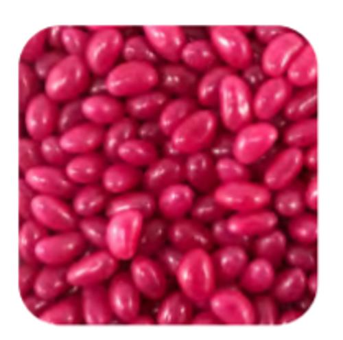 Dark  Pink Jelly Bean 1kg