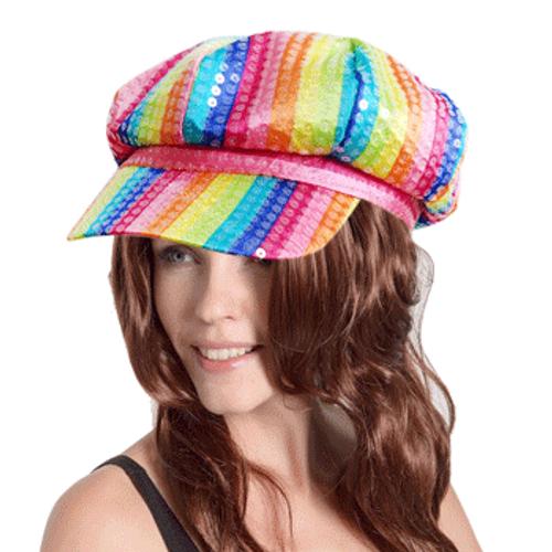 Carnival Cap