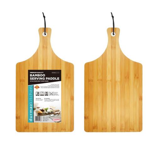 Bamboo Serving Paddle-Large