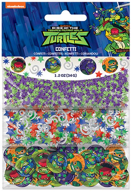 Rise of the TMNT VP Conf