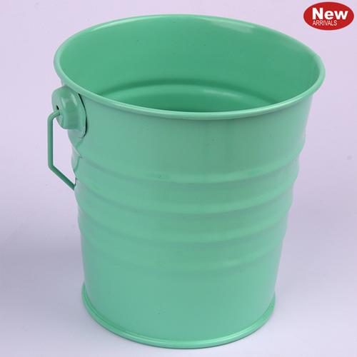 Mint Tin Bucket