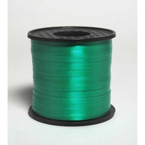 RIBBON CURL.GREEN 460m(500yds)