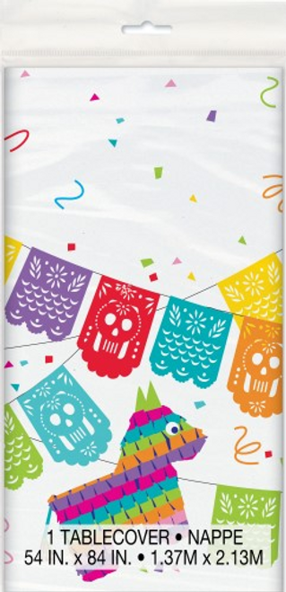 MEXICAN FIESTA TABLECOVER