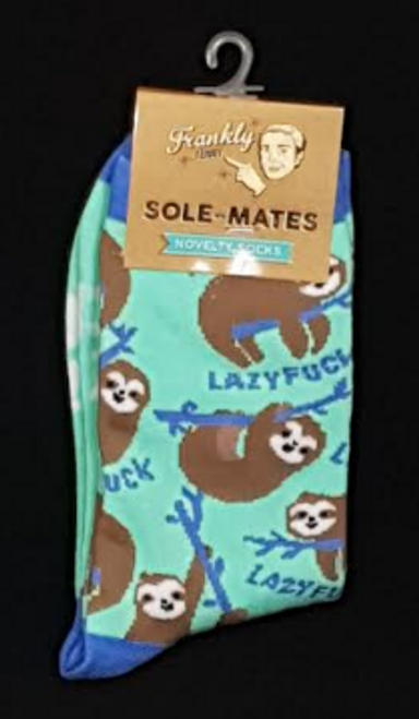 SOCK FF LAZY SLOTH
