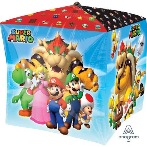 US Cubez Super Mario Bros G40