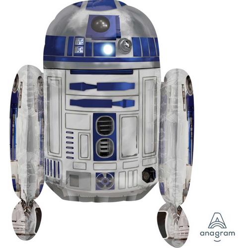 Multi-Bln XL  Star Wars R2D2