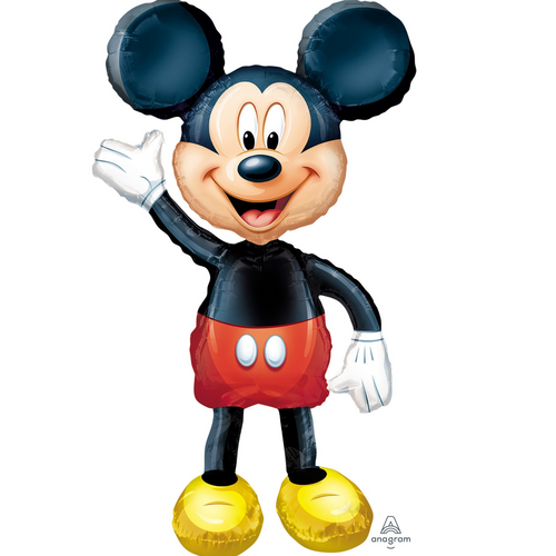 AWK Mickey Mouse P80