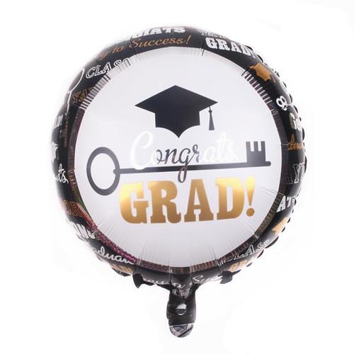 Grad!,Incl inflation