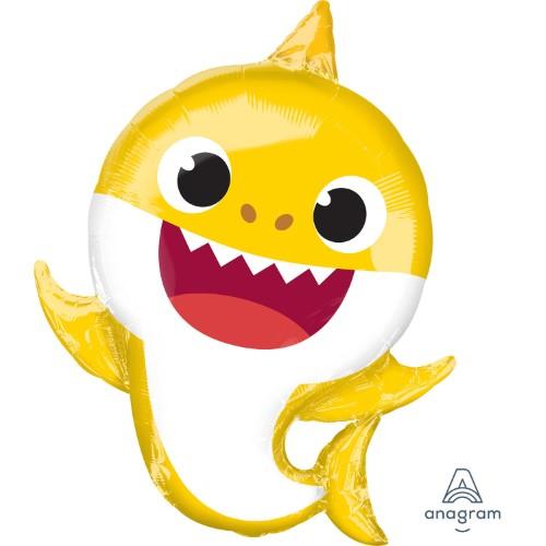 SS XL Baby Shark P38