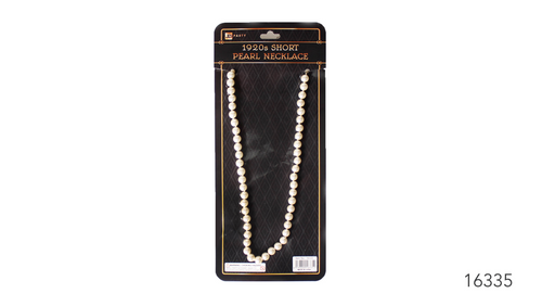 Pearl Necklace (Short)